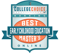 Best Online Masters in Early Childhood Education