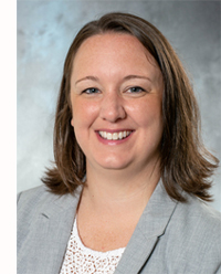 Christina Hanson, Northwestern College Physician Assistant Program Director