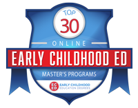 Top online early childhood masters programs