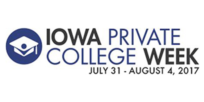 Iowa Private College Week