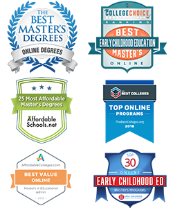 Best master of education program